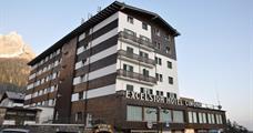 Hotel Excelsior Cimone PIG- San Martino Castrozza