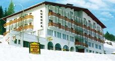 Hotel Europa PŘ- Vaneze di Monte Bondone