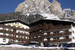Hotel Miramonti PIG- Corvara