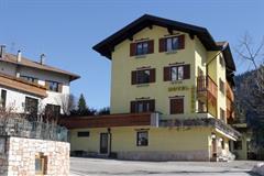 Hotel Aurora PIG-  Molveno