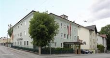 Hotel Haunspergerhof - Salcburk