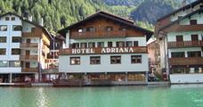 Hotel Adriana SO- Alleghe