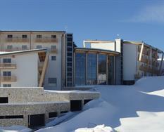 Hotel Le Blanc s bazénem PIG- Monte Bondone ****