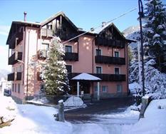 Park Hotel Bellevue PIG– Folgarida/Dimaro ****