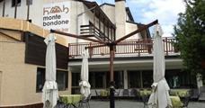 Hotel Monte Bondone ***sup s bazénem KL - Monte Bondone / Vaneze