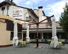 Hotel Monte Bondone ***sup s bazénem KL - Monte Bondone / Vaneze ***