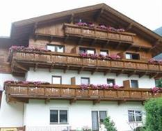 Pension Mariandl, Neustift-Kampl **
