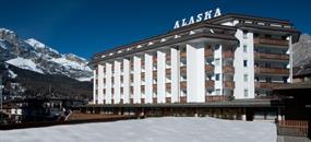 Hotel Domina Home Alaska