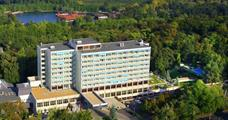 Hotel Danubius Health Spa Resort
