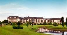 Greenfield Hotel Golf & Spa 4 noci a 3x golf