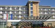 Hunquest Hotel Repce Gold