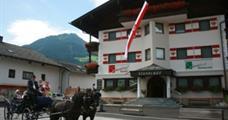 Hotel Standlhof ***, Uderns
