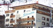 Hotel Silvretta - Kappl