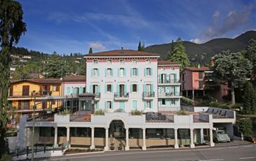 Hotel Atelier Design / Classic PIG - Gardone Riviera