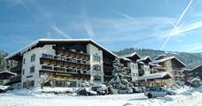Lifthotel - Kirchberg in Tirol