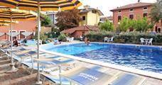 Hotel Sorriso s bazénem PIG– Bellaria Igea Marina