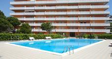 Rezidence Nicesolo s bazénem – Porto Santa Margherita