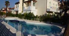 Rezidence Le Palme  s bazénem IM– Lido di Jesolo