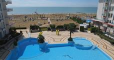 Rezidence Mexico s bazénem IM– Lido di Jesolo