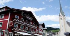 Hotel Der Abtenauer - Abtenau