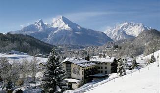 Alpensport-Hotel Seimler Berchtesgaden