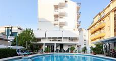 Hotel Mauritius PIG s bazénem - Riccione