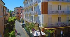Hotel Cirene PIG - Rimini Marina Centro