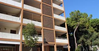 Condominio Milano IN– Lignano Sabbiadoro