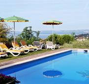 Hotel Panorama CH - Costermano