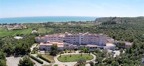 Prázdninový komplex il Belvedere EU– Vieste