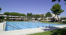 Apartmány Solarium s bazénem SU