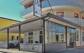 Hotel Carla PIG - Lignano  Sabbiadoro