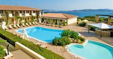 Hotel Palau s bazénem PIG– Palau