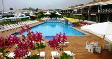 Hotel Marina Uno s bazénem PIG- Lignano Riviera