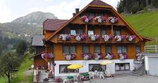 Pension Bartlbauer - Ramsau am Dachstein léto