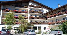 Hotel Post s bazénem – Ramsau am Dachstein léto, karta