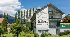 Gästehaus Krappinger – Ossiach léto