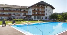 Hotel Fantur s bazénem – Velden am Wörthersee léto, karta