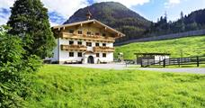 Apartmány Wieslbauer – Flachau léto