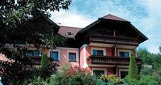 Apartmány Könighaus – St. Michael léto