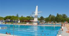 Villaggio Marina Julia Camping  s bazénem PIG– Marina Julia / Gorizia