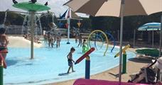 Villaggio Marina Julia Camping  s bazénem PIG– Marina Julia