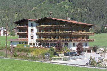 Sportpension Geisler - Achenkirch am Achensee