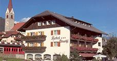 Hotel Starkl PŘ- Pfalzen/Falzes Léto