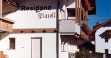 Rezidence Plazoll PŘ– Pfalzen / Falzes Léto