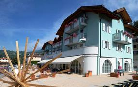 Hotel Bellavista BV- Cavalese