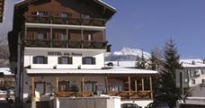 Hotel Alla Rocca PIG - Varena