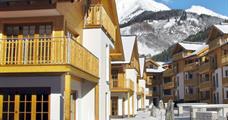 Apartmánový komplex Schönblick Mountain Resort - Rauris