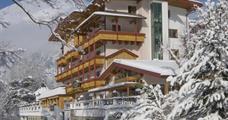Hotel Tramser Hof****, Landeck