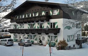 Apartmánový dům Christine – Brixen im Thale